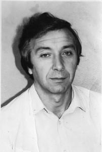 Бабиков Сергей Михайлович - с 01.10.1994 по 31.08.1996 г.