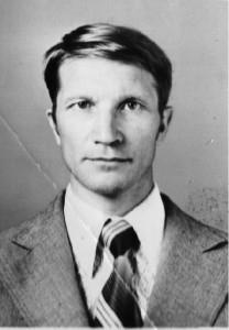 Горшков Геннадий Иванович - с 27.07.1992 по 30.08.1994 г.
