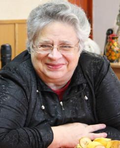 Лебедева Евгения Николаевна - с 01.09.1996 по 14.07.2003 г.