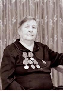 Киселёва А.Н.