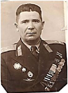 Косяченко