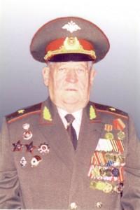 Неверов Александр Гаврилович